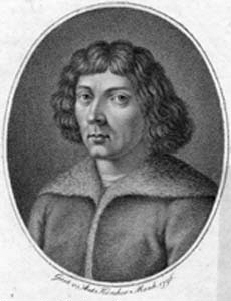 Why copernicus did not need a force of gravity